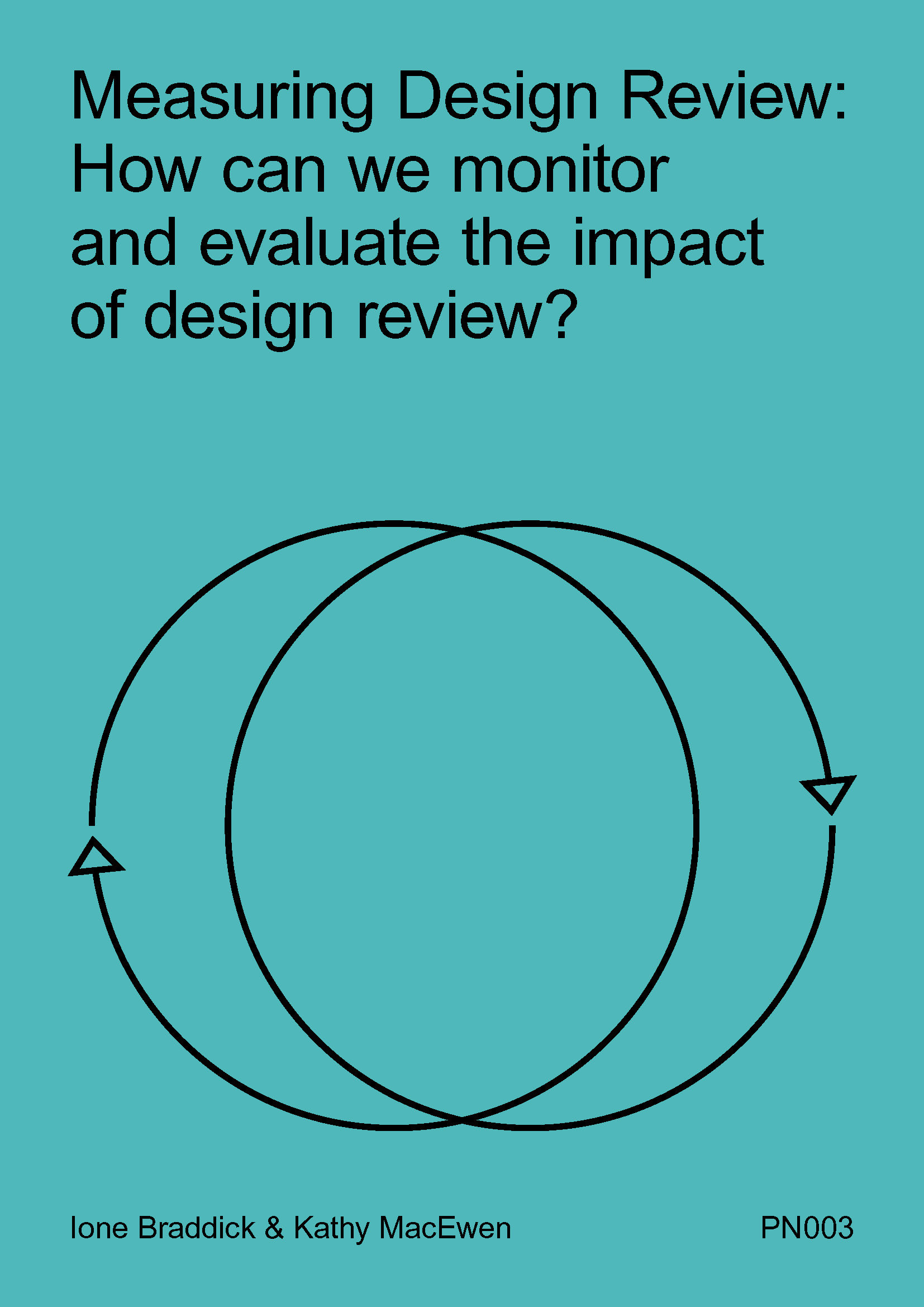 Measuring Design Review